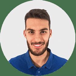 Nicola Bonaita, copywriter per Digital flow