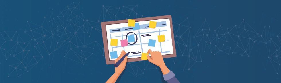 Ti spieghiamo passo passo come creare un piano editoriale efficace