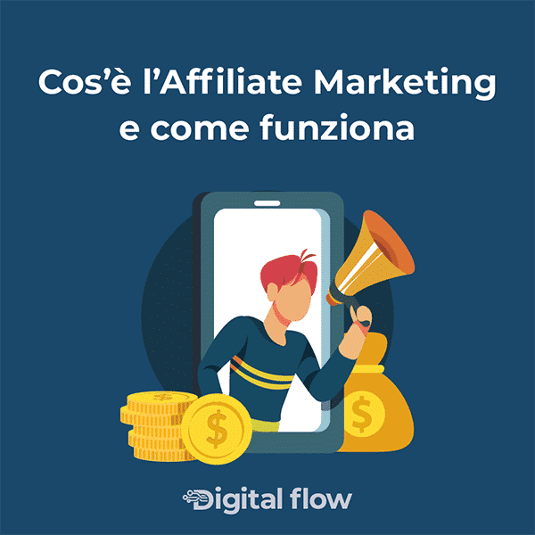 l'affilaite marketing di cosa si tratta e come utilizzarlo in maniera efficace