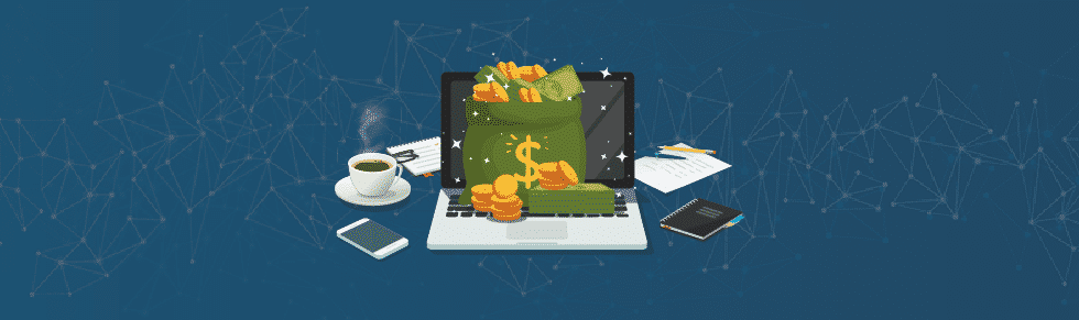 Andiamo a vedere alcuni modi per poter guadagnare con un blog