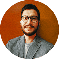 Gaetano Cuomo Copywriter per Digital flow