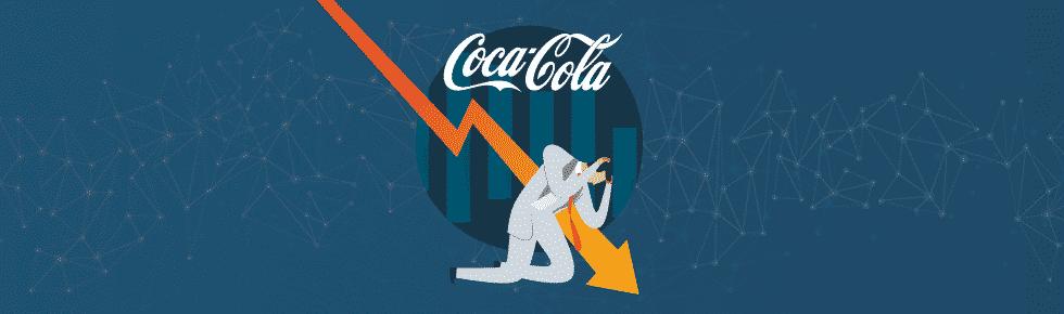 """In questo articolo andremo a vedere il marketing fallimentare del lancio della """"New Coke"""" da parte di Coca-Cola"""