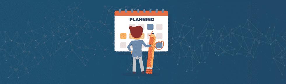 In questo articolo andremo a vedere come creare un piano editoriale social per il 2021