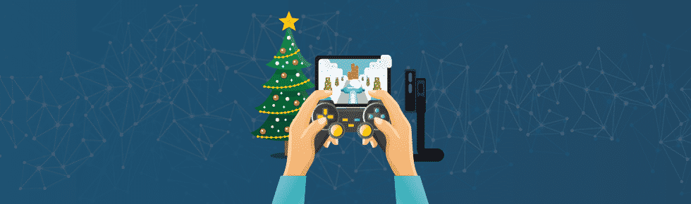 In questo articolo andremo a parlare di Playstation e la strategia marketing ad albero di Natale