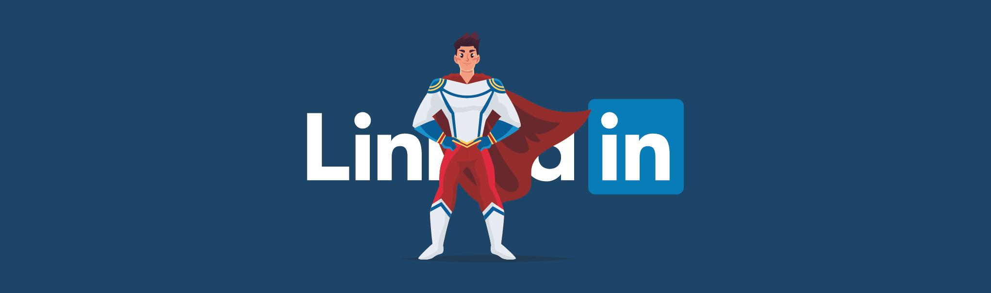 In questo articolo andremo a vedere la ricetta per un personal branding su LinkedIn vincente