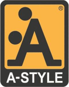 A-Style, quando il logo nasce prima dell'azienda