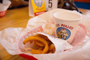 Los Pollos Hermanos, quando una campagna Marketing ti fa mangiare pollo