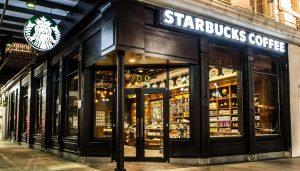 La strategia marketing di Startbucks